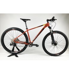 Bicicleta Megamo Natural 30 LTD 2021