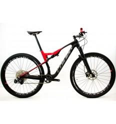 Bicicleta Coluer Stake CR 4.1 LTD Manitou 2021