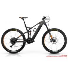 Bicicleta Megamo Crave AL 10 2021