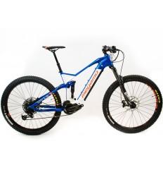 Bicicleta Megamo Crave AL 40 NX LTD 2021