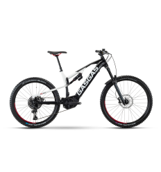 Bicicleta Eléctrica Gas Gas Enduro Cross 9.0 29/27.5'SX 2021