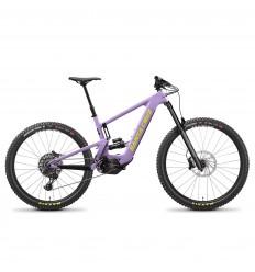Bicicleta eléctrica Santa Cruz Bullit 3 CC MX KIT R 2021