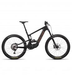 Bicicleta eléctrica Santa Cruz Heckler 8 CC 27.5' KIT XT 2021