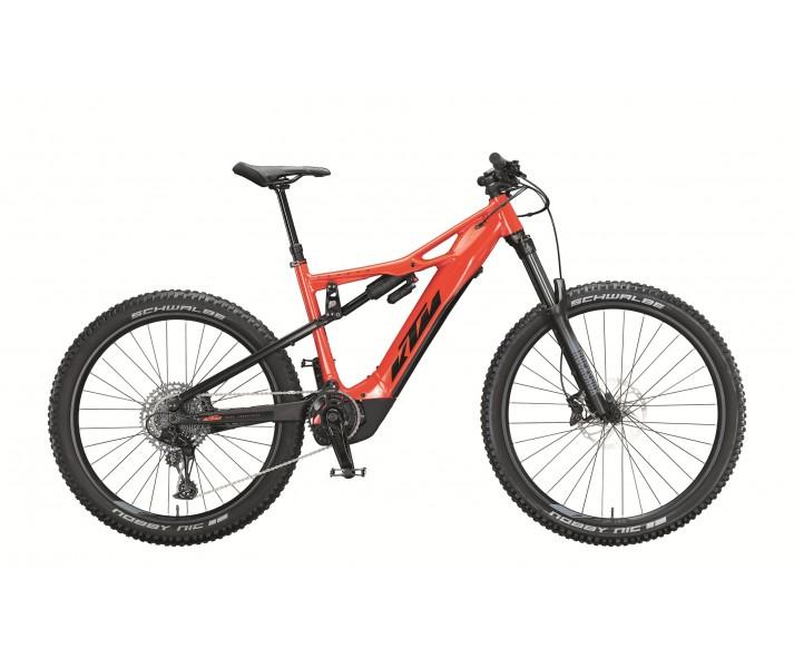 Bicicleta KTM Macina Kapoho 2973 2021