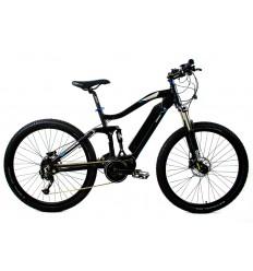 Bicicleta Electrica Conor aufsteiger Doble 29' Aluminio 2021