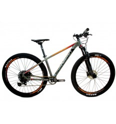 Bicicleta Megamo Natural Elite Eagle 07 NX 2021