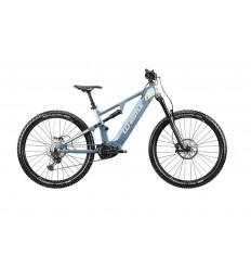 Bicicleta eléctrica Whistle B-Rush A9.1 29' Aluminio