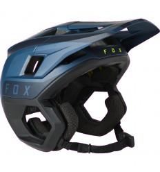 Casco Fox Dropframe Pro Helmet Dark Indigo  27493-203 
