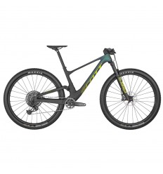 Bicicleta Scott Spark Rc Team Issue Axs 2022