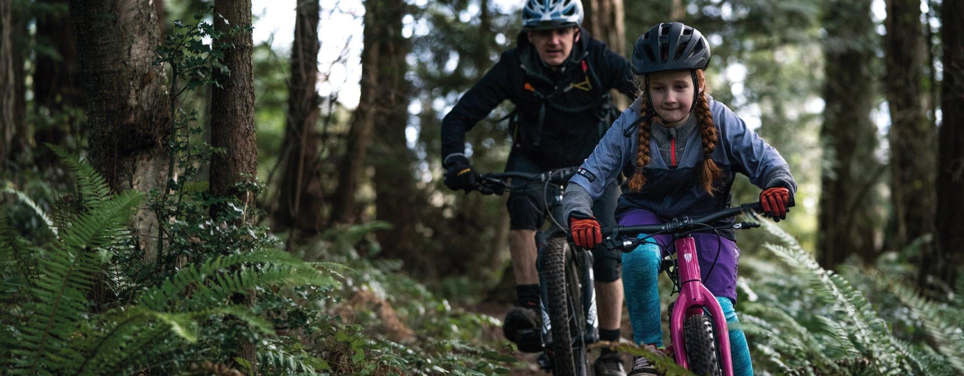 10 Motivos por los que tu hijo necesita una bicicleta